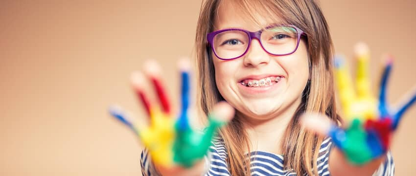 Braces for Kids -Types Of Dental Braces And Costs Involved