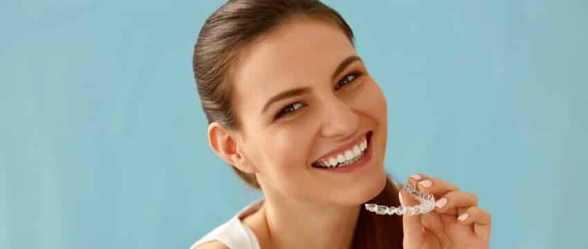 Should I Get Clear Braces? – Option For Improving Your Smile